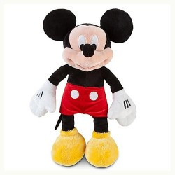 Mascota din Plus Mickey Mouse Club House 42,5 cm