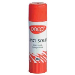Lipici solid PVP 25 gr DACO LS025