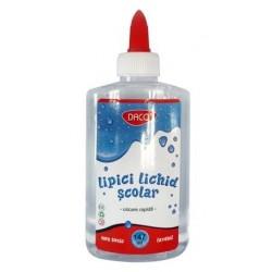 Lipici lichid scolar 147ml Daco