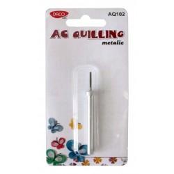 Ac quilling metalic Daco Art AQ102
