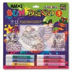 Set creatie AMOS Sun Deco III