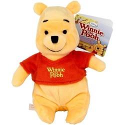Winnie the Pooh - Mascota de Plus Disney 20 cm