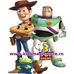 Sticker perete Toy Story 3