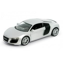 Audi R8 V10 1:24