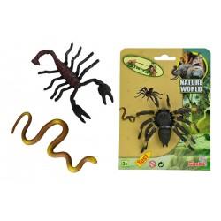 Animalut Strech Simba Toys