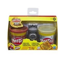 Play-Doh - Plastilina Chuck si Prietenii - Diggin'Rigs