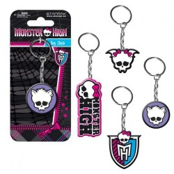 Breloc chei Monster High