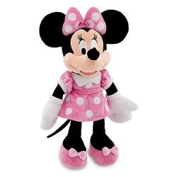 Mascota Minnie Mouse 20 cm ClubHouse