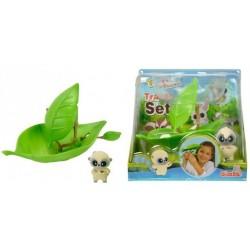 Set Calatorie Yoohoo & Friends Simba Toys