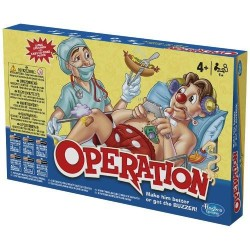 Operation Game - Hasbro