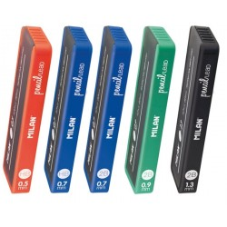 Rezerve de cerneala 20 bucati diverse culori