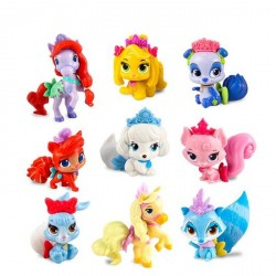 Figurine Disney Princess Palace Pets 3,8 cm