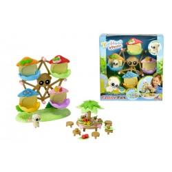 Set carusel YooHoo & Friends