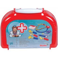 Set Doctor in Gentuta Simba Toys 5549757