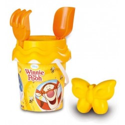 Set Nisip mic Winnie the Pooh Smoby