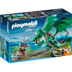 Marele Dragon Playmobil Knights PM6003