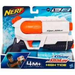 Blaster Nerf Super Soaker High Tide