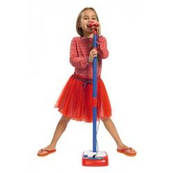 Jucarie Microfon cu stativ Simba Toys