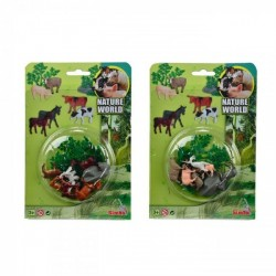 Simba Set animale domestice plastic