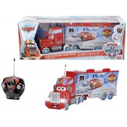 Masinuta Bucsa Cars 2