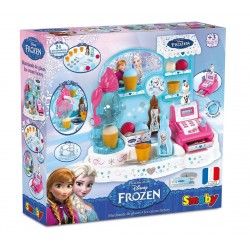Tablita magnetica de scris Frozen - Simba Toys