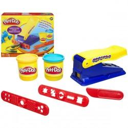 Joc creativ Play-Doh Fun Factory