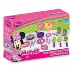 Accesorii Bucatarie Minnie Mouse 18 piese