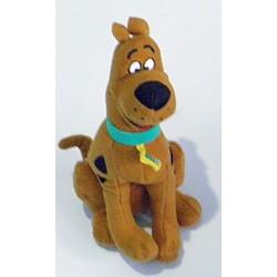 Jucarie plus catelul Scooby-Doo