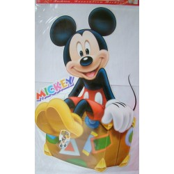 Sticker perete cu Mickey Mouse