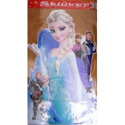 Sticker perete Frozen