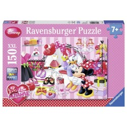 PUZZLE MINNIE MOUSE, 150 PIESE