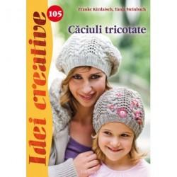 Căciuli tricotate - Idei creative 105