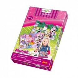 Trefl Joc creativ Micul regizor Minnie Mouse
