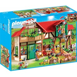 jucarie Ferma cea mare Playmobil Country PM6120