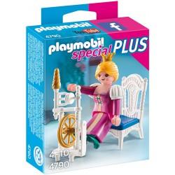 Playmobil Regina Cu Masina De Tesut PM4790