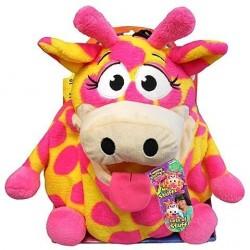 jucarie Mascota Tummy Stuffers Girafa