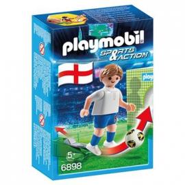 Set Playmobil Fotbalist Englez PM6898
