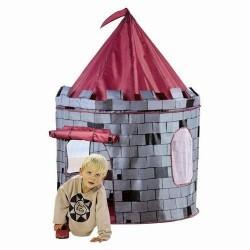 Cort de joaca Castel 105 x 125 cm - Bino