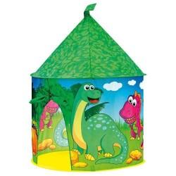 Cort de joaca cu Dinozauri - Bino