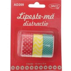 Accesorii craft - AD209 Lipeste-ma distractiv DACO