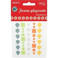 Forme glazurate -  DACO Art AD213