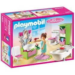 Baia Playmobil Dollhouse PM5307