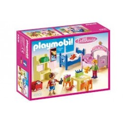 Set Playmobil Camera Copiilor PM5306
