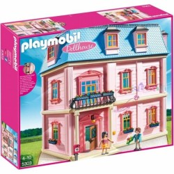 Casa papusii Playmobil Dollhouse PM5303