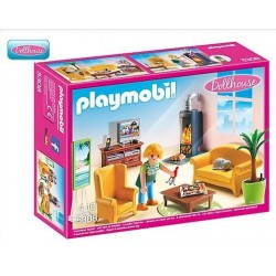 Sufrageria Playmobil Dollhouse PM5308