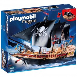 Playmobil Corabia Piratilor PM6678