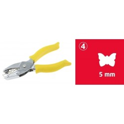 Perforator Hobby tip cleste Preducel fluture DACO