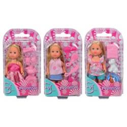 Papusa Evi cu accesorii - 6 modele
