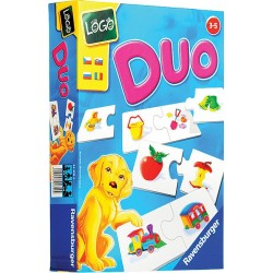 Joc Duo Ravensburger