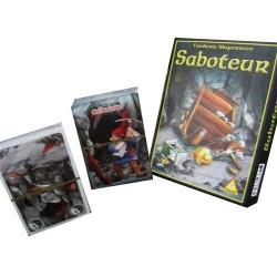 joc Saboteur -Piatnik